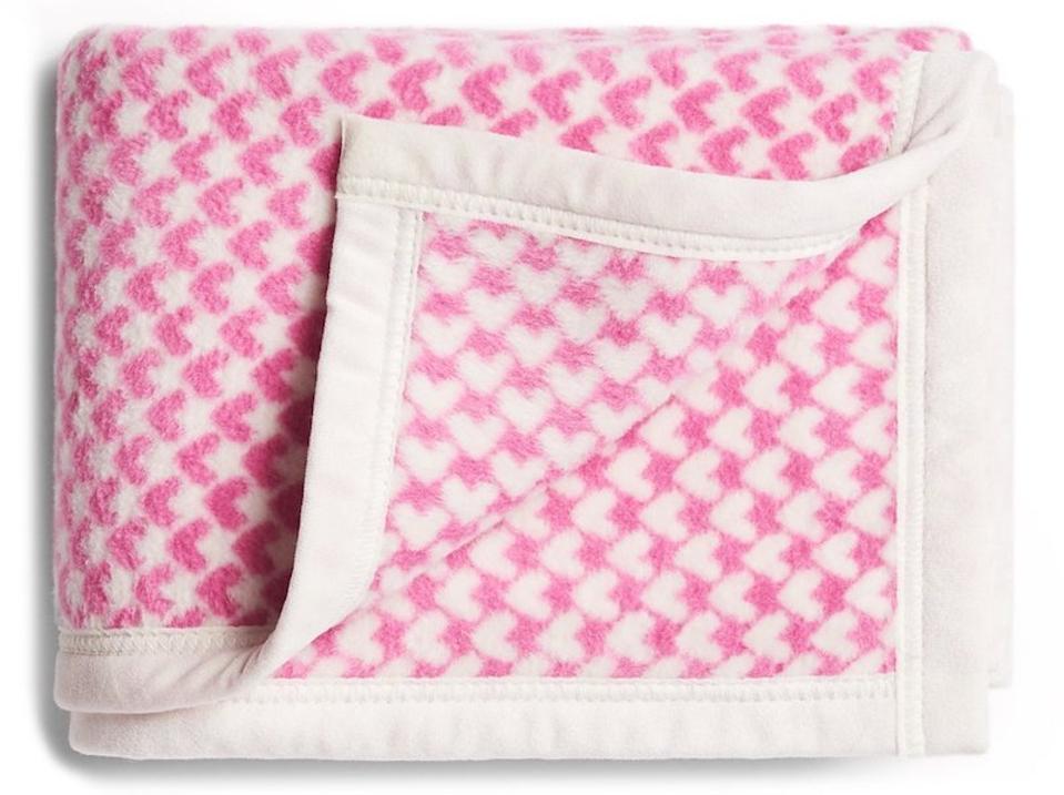 Chappywrap All My Heart Mini Blanket