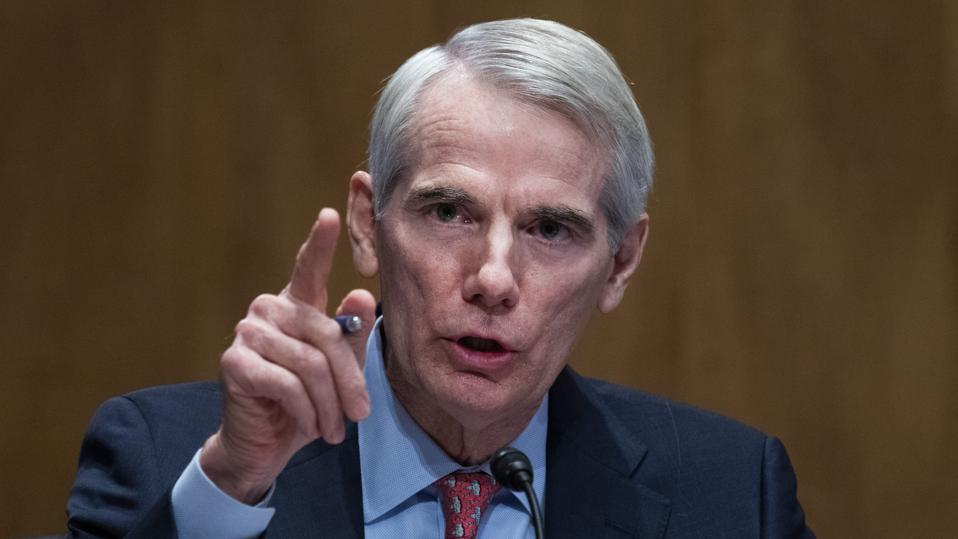 Senate Homeland Security Committee Holds Hearing On Threats To Homeland