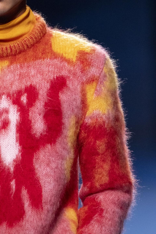 Dior Hommes - Runway - Fall/Winter 2021 2022 Paris Men Fashion Week