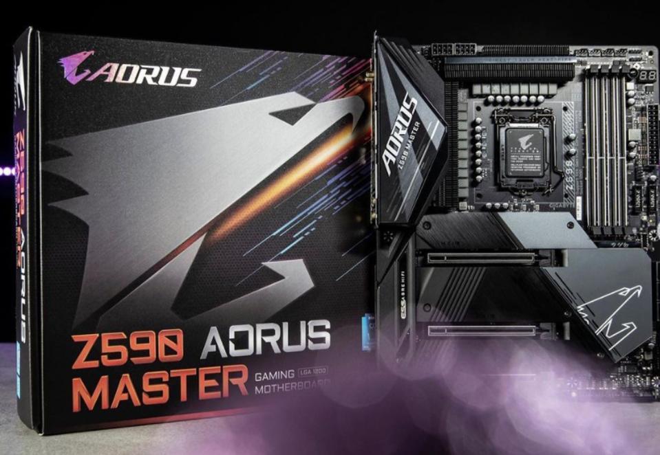 Οι κατασκευαστές μητρικών καρτών Asus, AS Rock, Gigabyte και MSI εισάγουν όλα τα νέα μοντέλα που χρησιμοποιούν το chipset Z590, το οποίο υποστηρίζει Thunderbolt 4 και PCI 4.0.