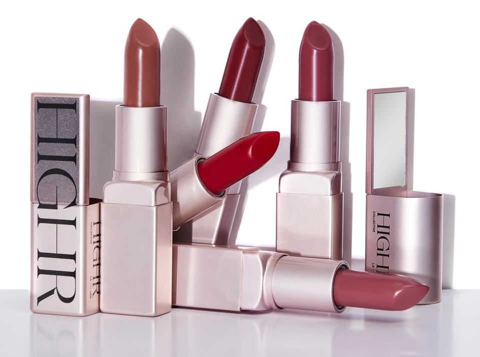 Lipstick collection by Highr