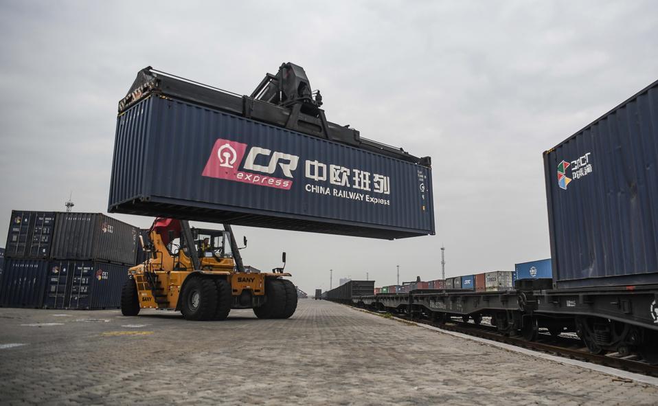 CHINA-ECONOMY-YEAR 2020(CN)