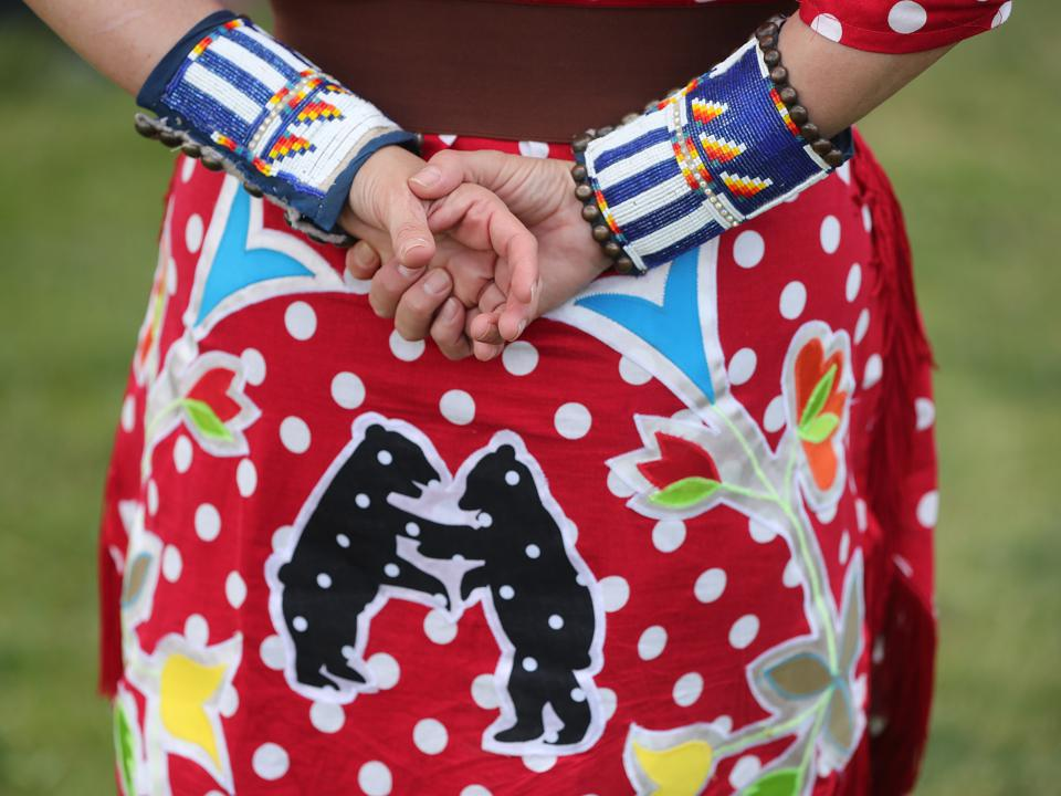 National Aboriginal Day and Indigenous Arts Festival