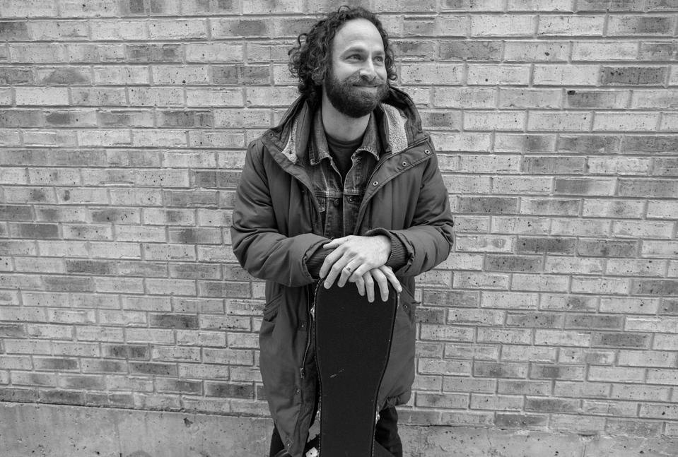 Chicago-based singer songwriter Todd Kessler launches the third season of the live performance and interview series ″Todd Kessler Presents: Songwriters in Conversation″ at 7:30PM CST on Tuesday, February 2, 2021 via Facebook Live (Photo by Barry Brecheisen)