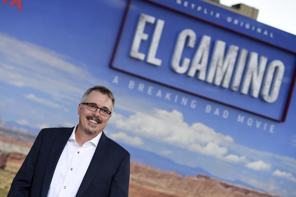 LA Premiere of ″El Camino: A Breaking Bad Movie″