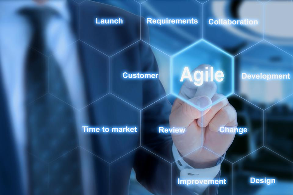 agile commerce for your business