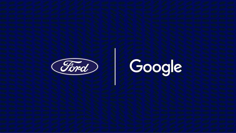Ford-Google-Connected-Car