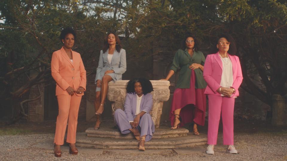 5 Black-beauty people