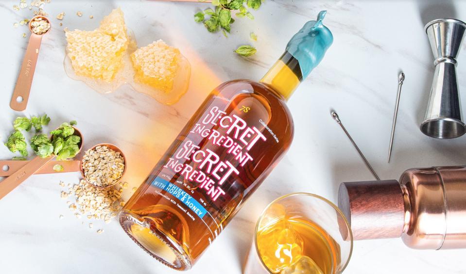 Secret Ingredient whisky