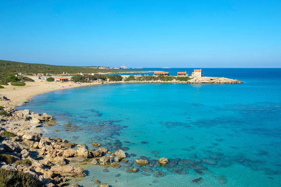 Iskele, Northern Cyprus