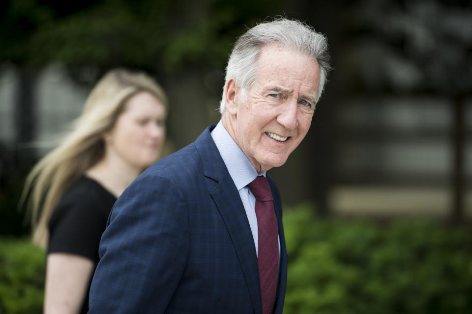 House Ways and Means chairman Richard Neal