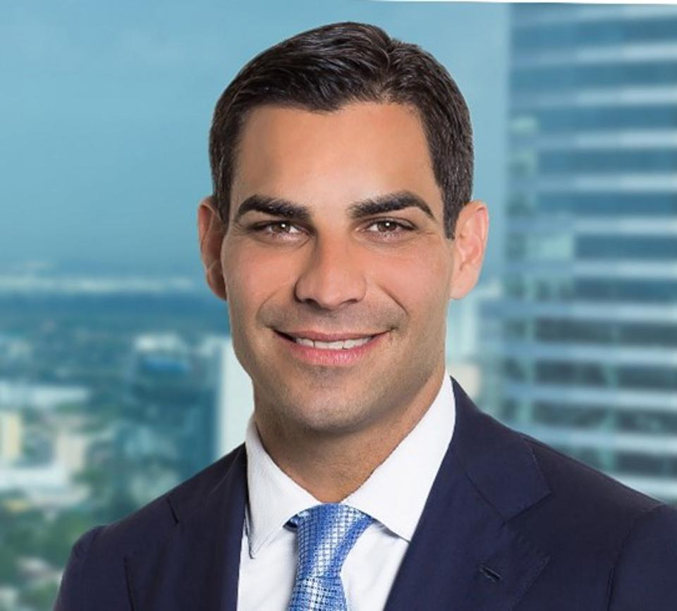 Mayor Francis Suarez has been a strong advocate for technological innovation within Miami