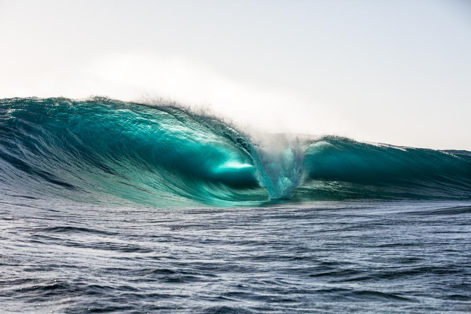 The Fintech Waves Are Coming