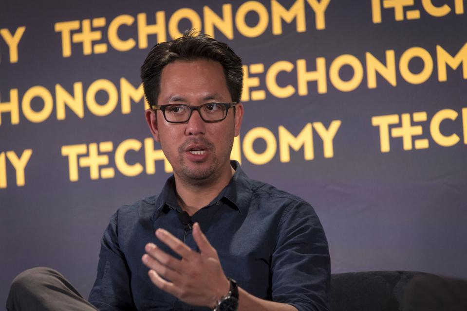 Key Speakers At Techonomy 2018 Conference