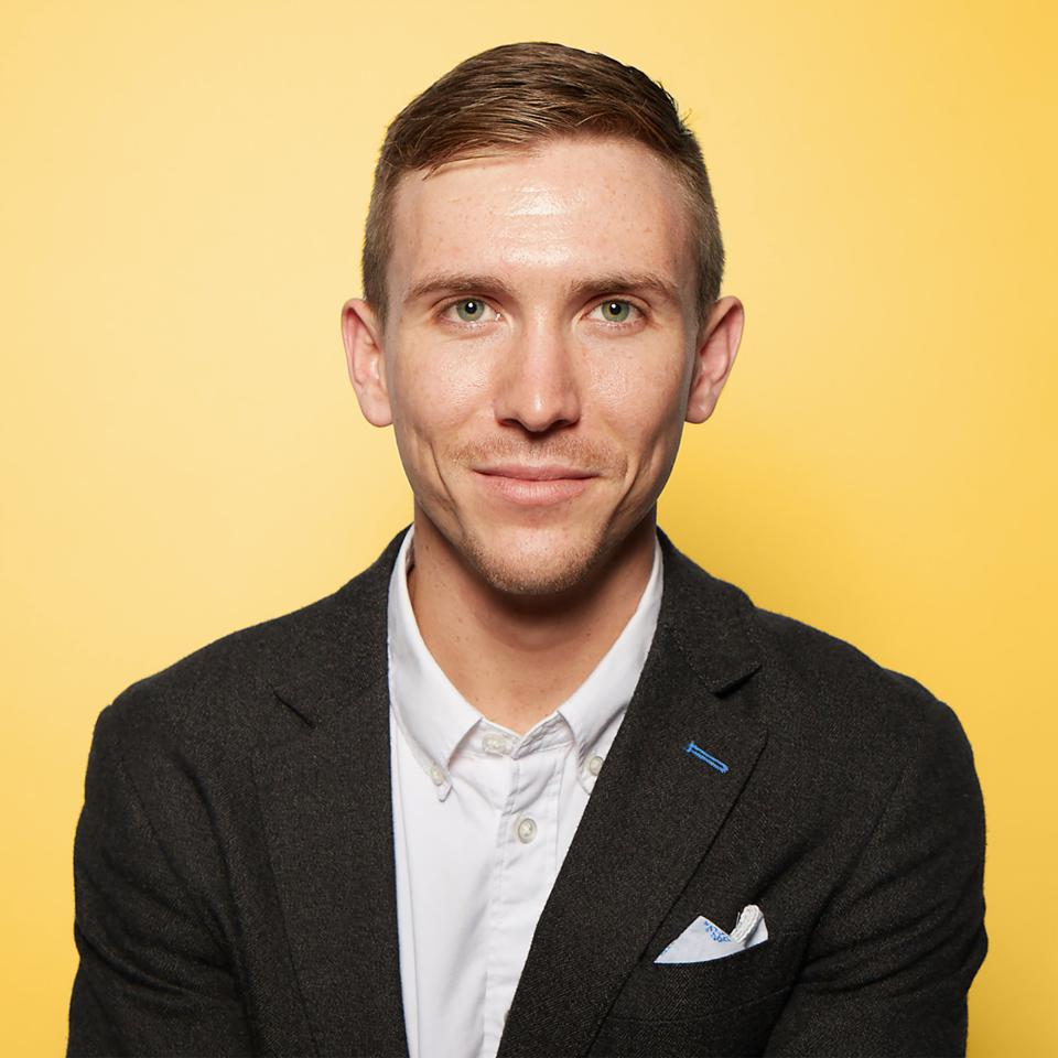 Sean Linehan, co-founder and CEO of Placement