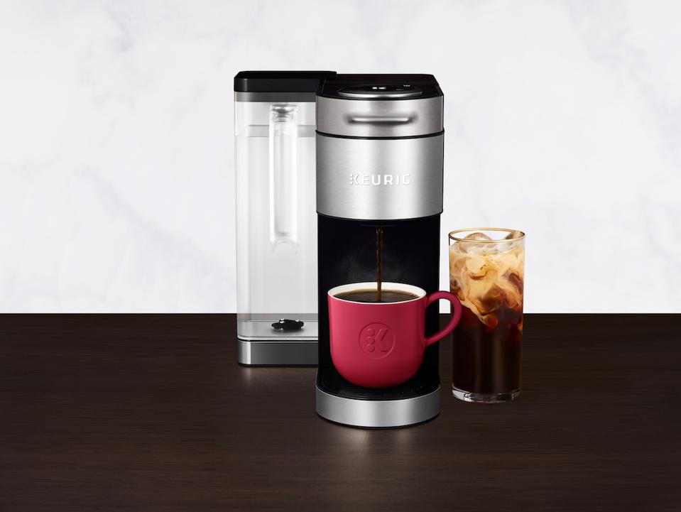 K-Supreme Single Serve Coffee Maker from Keurig