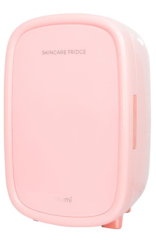 Teami Luxe Skin Care Fridge