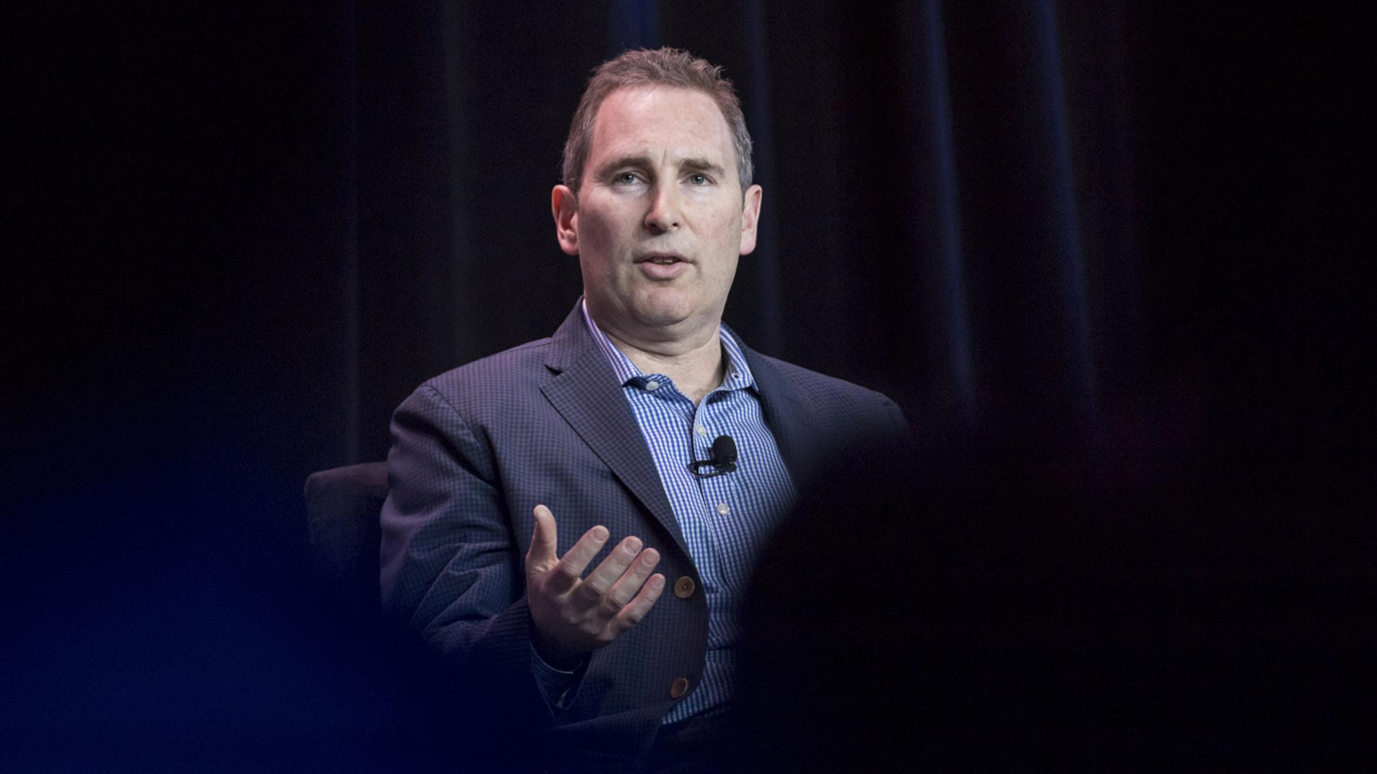 Andy Jassy built Amazon's cloud business into a $50 billion giant. His appointment as Amazon CEO signals the future of the company.