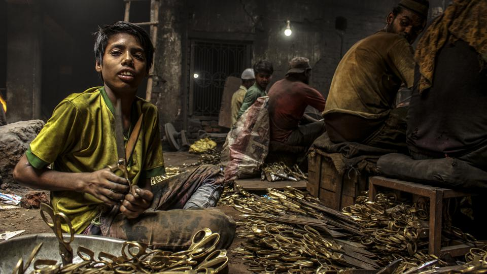 Nearly 10% Of Food Imported Into Canada Was Likely Made Using Child Labor,  Aid Group Claims