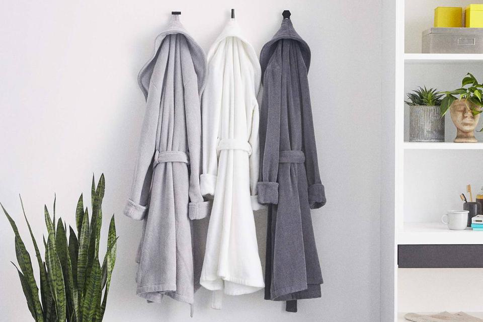 Brooklinen Super-Plush robes best robes