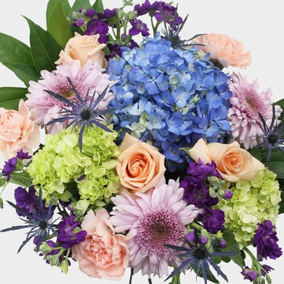 Valentine's Day wholesale flowers