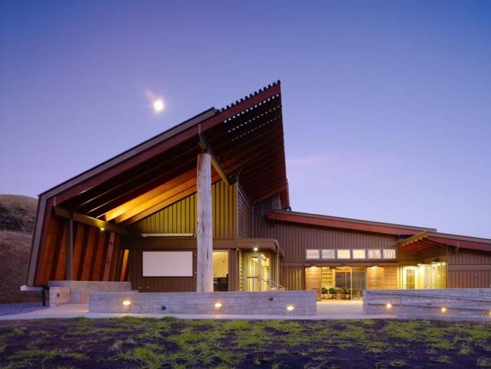Energy Lab at Hawai'i Preparatory Academy
