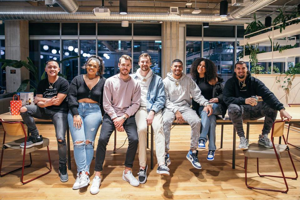 The Supreme E-Com Team
