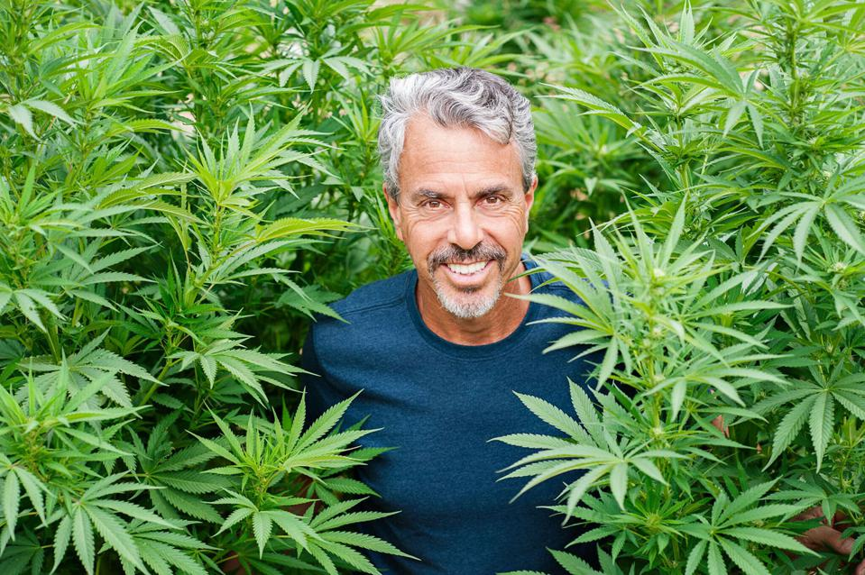 Christopher S. Kilham is the ″medicine hunter″, an ethnobotanist and 15-time author whose latest book ″The Lotus and The Bud″ is all about cannabis and yoga.