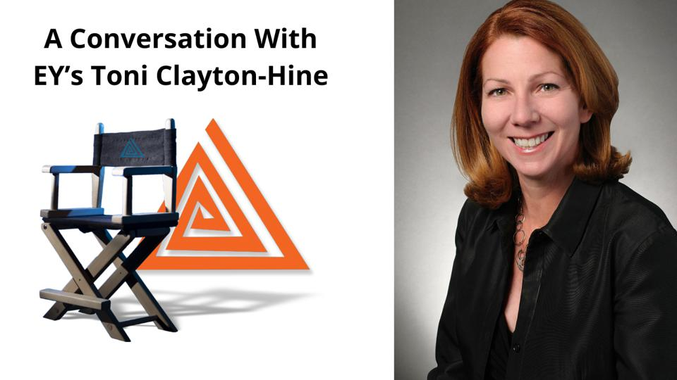 A Conversation With EY's Toni Clayton-Hine On C-Suite Alignment
