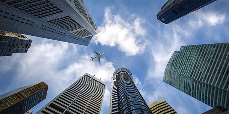 5 reasons airline stocks could be a buy in 2021