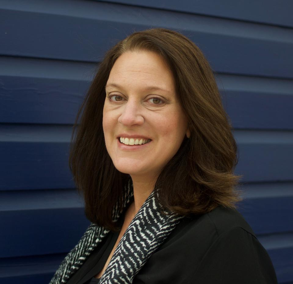 Danelle Kosmal, the Vice President of Beverage Alcohol at NielsenIQ