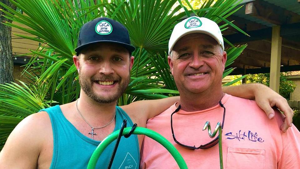 Seth and Mark Samuelson