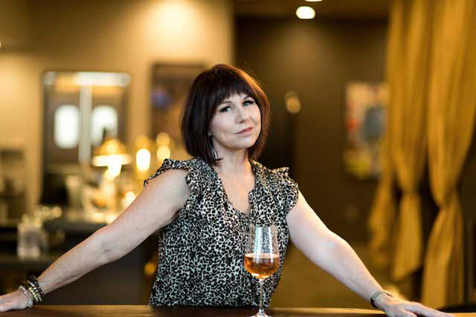 Erin Riley, owner of Be Bubbly