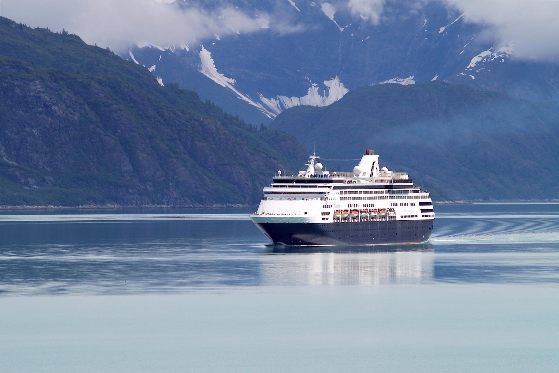 no Alaska cruises 2021