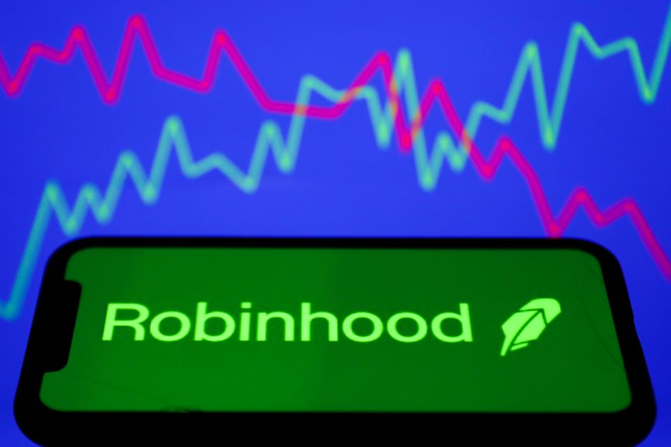 Robinhood, an online investment service for Millennials and Gen Z, is building its brand through advertising on the Super Bowl.