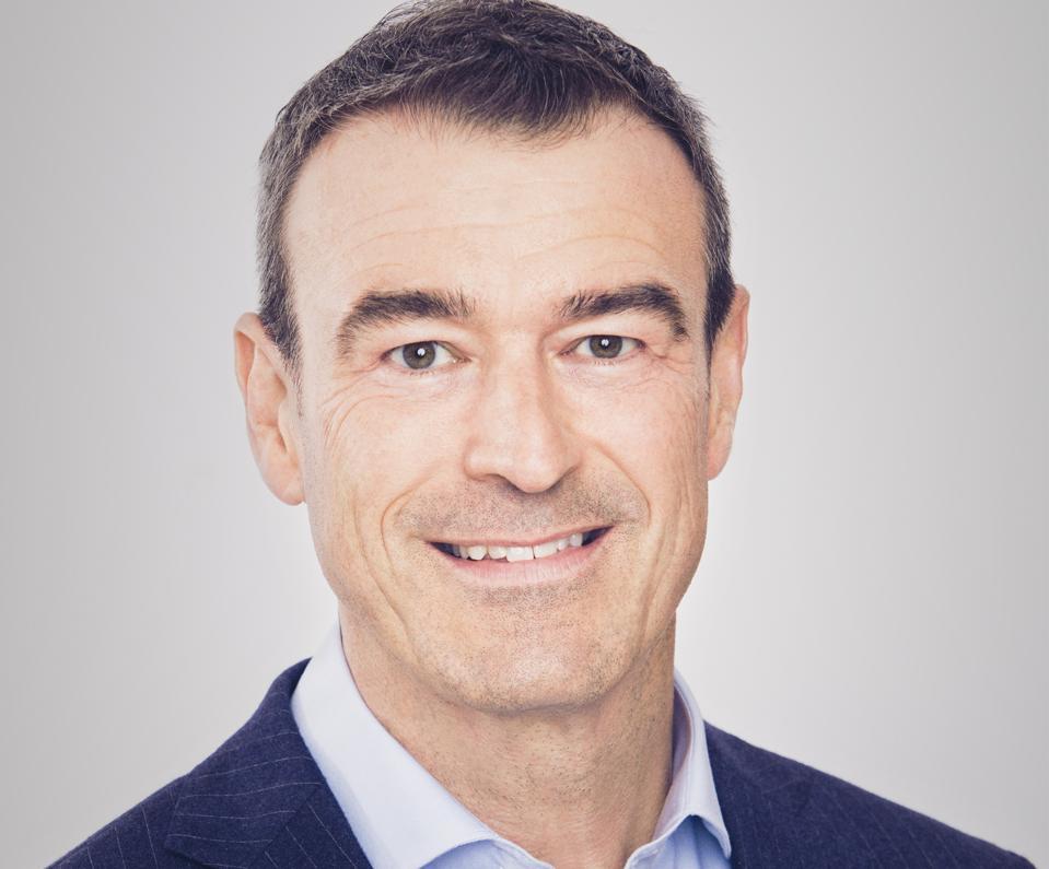 Saul Van Beurden