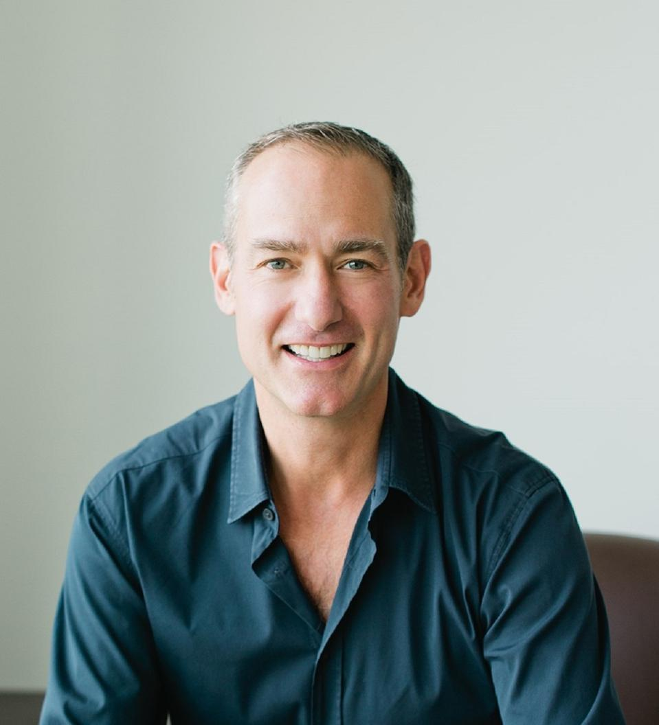 Mark Rampolla of PowerPlant Ventures and ZICO coconut water.