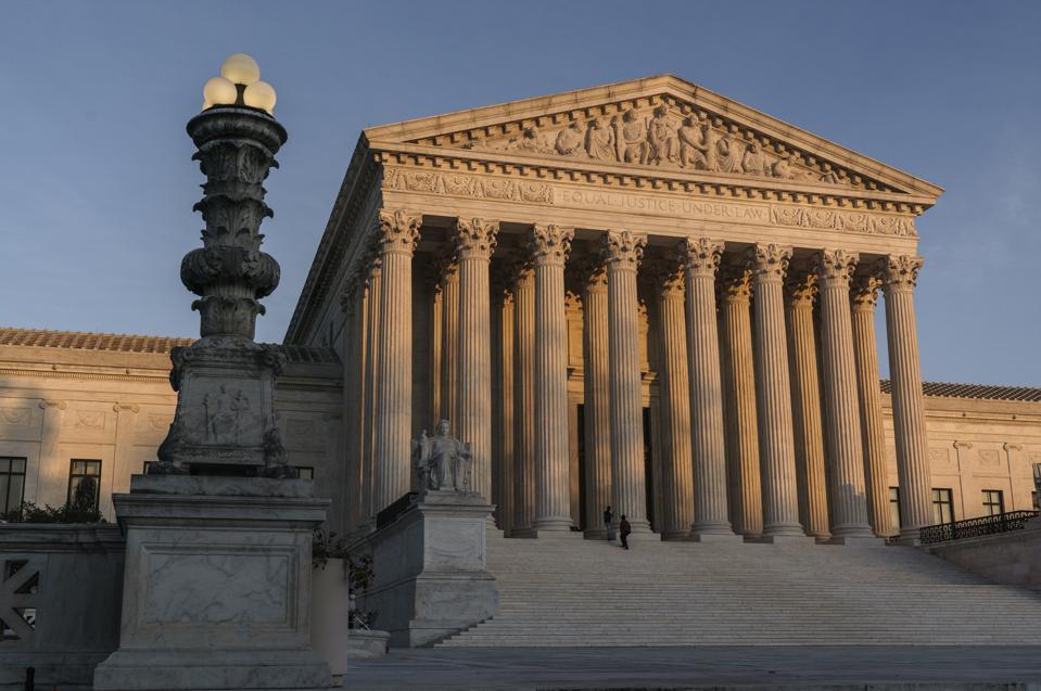 Supreme Court Telephone Arguments