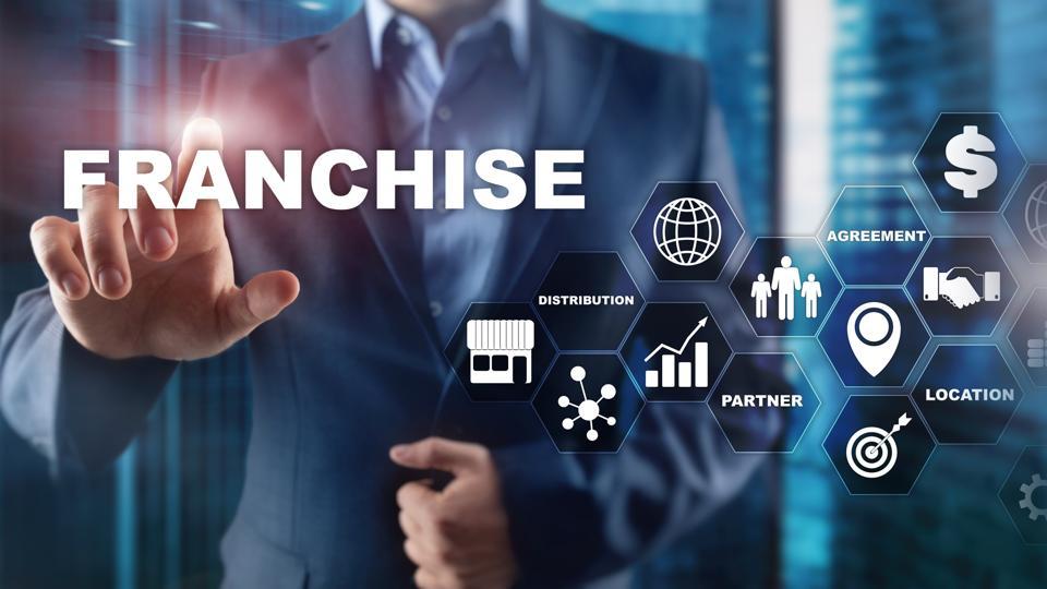Franchise is complex the industry leaders break it down.