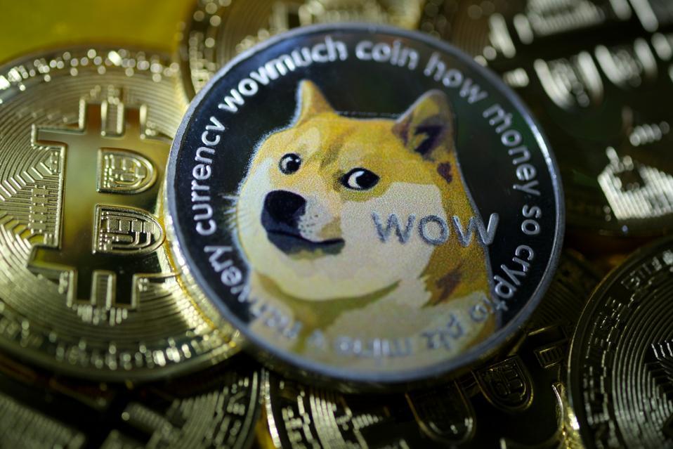 bitcoin, bitcoin price, dogecoin, dogecoin price, Elon Musk, Tesla, Gene Simmons, Kiss, image