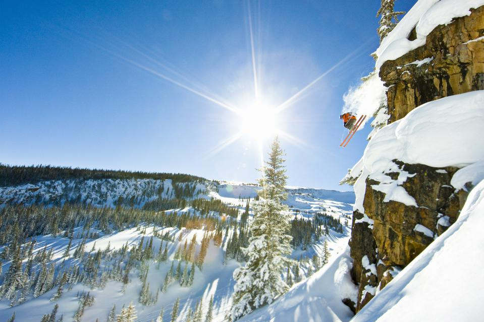 Snowmass in Colorado requires a signed affidavit and a negative PCR test for all visitors
