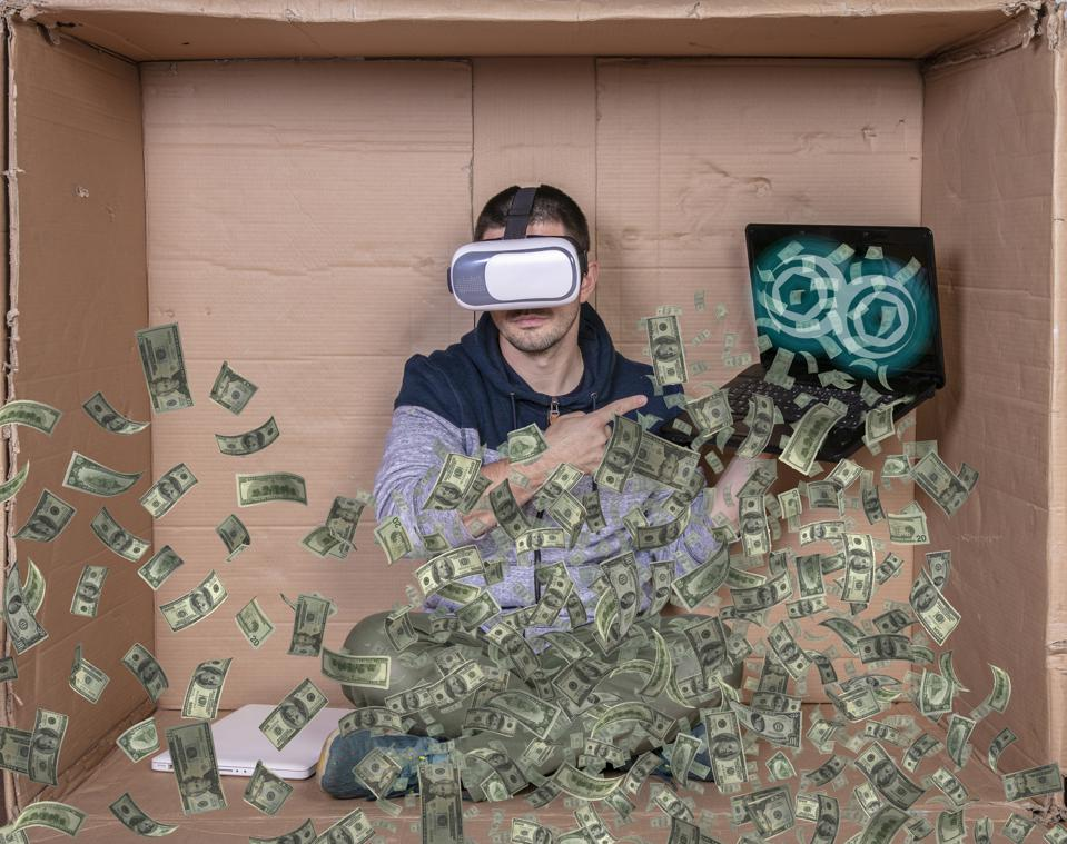 cash internet