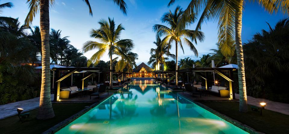 The Buenaventura Golf & Beach Resort, Panama