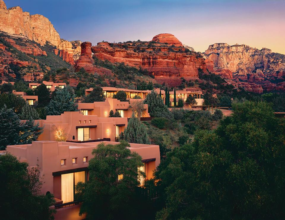 Enchantment Resort, Arizona