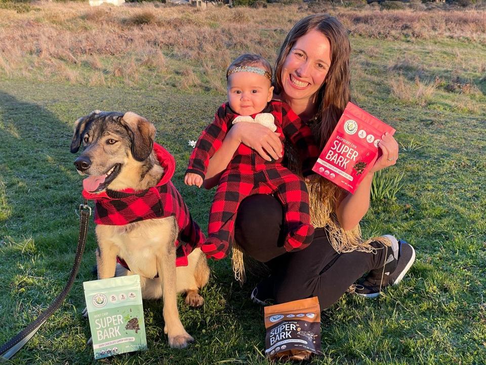 Lisa Curtis, Kuli Kuli, moringa, superfoods, superbark, women and family farmers, climate change,
