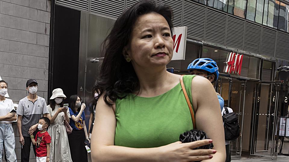 Australia Chinese Reporter