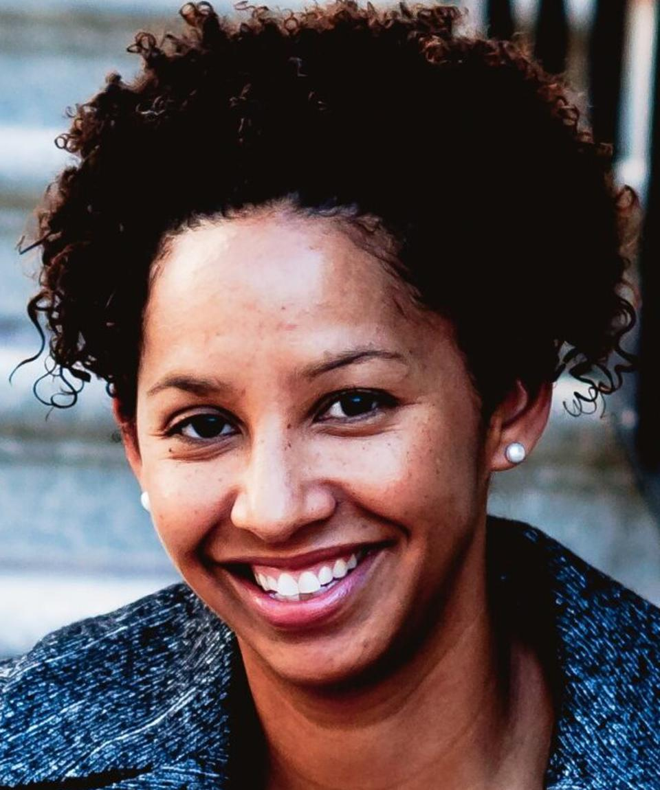 Jessica Yinka Thomas, co-founder, President and Board Chair of B Academics.
