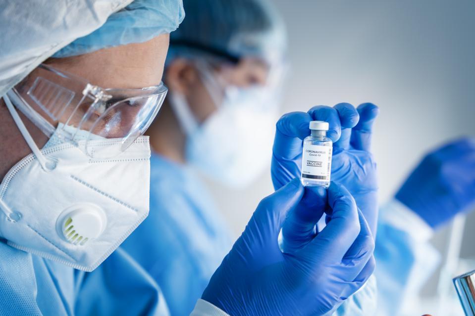 In den Ländern in denen am meisten geimpft wurde erreicht Corona neue Spitzenwerte