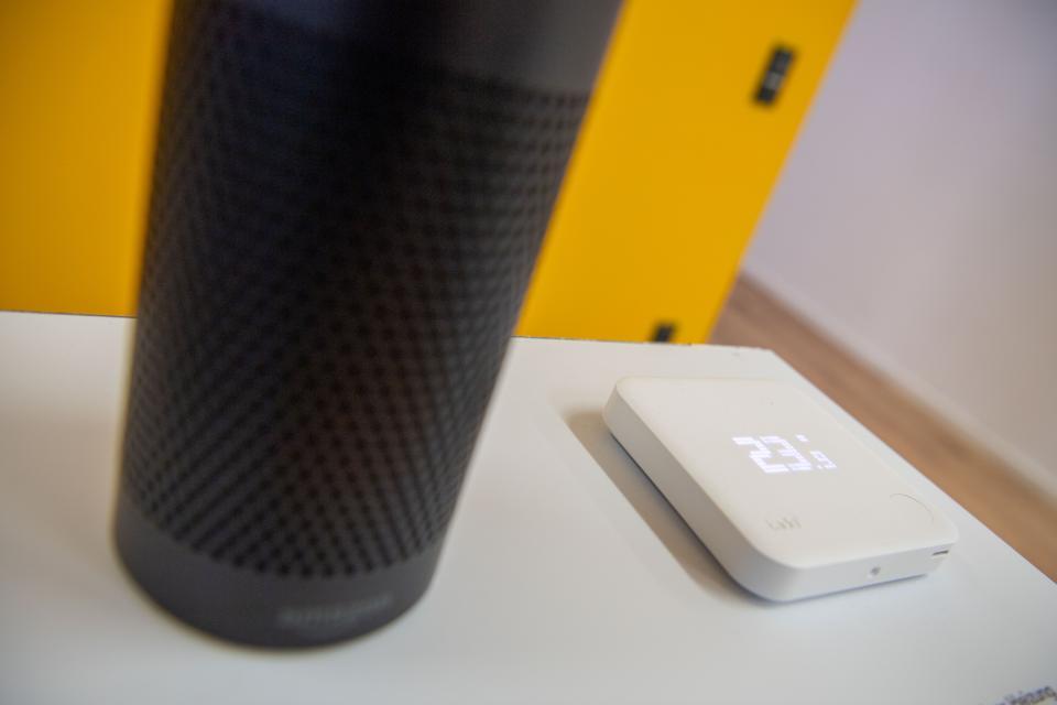 Smart Home Startup Tado