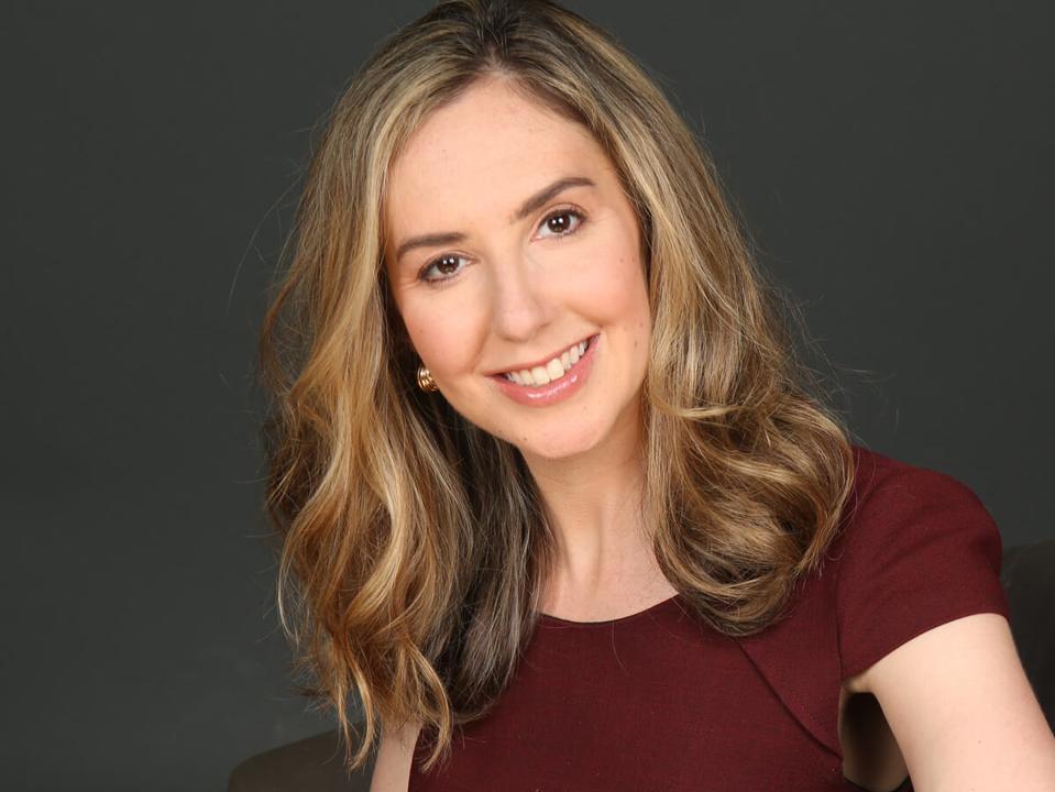 Lucinda Halpern, Founder and CEO of Lucinda Literary